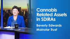 Cannabis-related Assets in SDIRAs