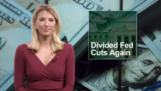 Fed Votes on Second Rate Cut