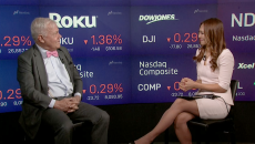 Jim Rogers: The Bear Market Doesn't Start Today