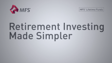 Retirement Investing Made Simpler