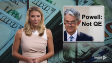 Powell Says Fed Will Soon Announce Plans to Add Reserves and Boost Balance Sheet