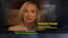 Margaret Vitrano on WealthTrack
