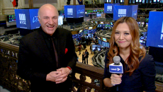 Kevin O'Leary: Tariffs are Value-added Tax