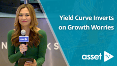 Yield Curve Inverts on Growth Worries
