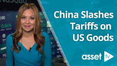 China Slashes Tariffs on US Goods