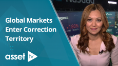 Global Markets Enter Correction Territory