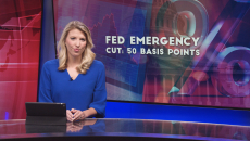 1st Fed Emergency Cut Since Financial Crisis