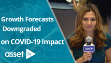 Growth Forecasts Downgraded on COVID-19 Impact