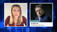Eurasia Group's Ian Bremmer on Coronavirus & His Global Outlook