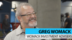 Womack Investment Advisers President Talks Tax Efficiency, Rebalancing & Markets