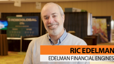 #1 RIA Ric Edelman Offers Tips to Advisors