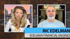 Ric Edelman Says Pandemic Is Forcing Businesses to Think Outside the Box