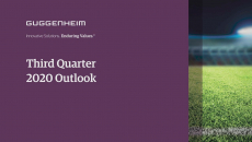 Third Quarter 2020 Outlook