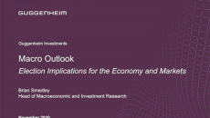 Macroeconomic Outlook: Election Implications for the Economy and Markets
