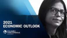 2021 economic outlook