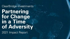2021 Impact Report: Getting to Know the SDGs