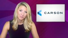 Carson Group Grows to Billion Dollar Valuation