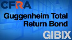 Guggenheim Total Return Bond (GIBIX)