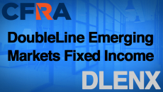 DoubleLine Emerging Markets Fixed Income (DLENX)