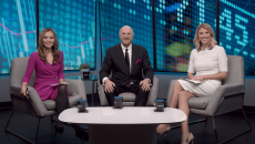 Kevin O'Leary Live on LinkedIn with Asset TV
