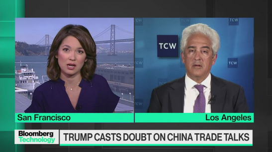 TCW's Take on U.S. China Trade War and...