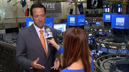 The ETF Show - Alternative Investments