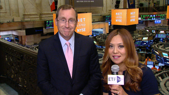 The ETF Show - Catalysts for Innovation