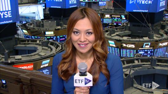 The ETF Show - Non-transparent ETFs