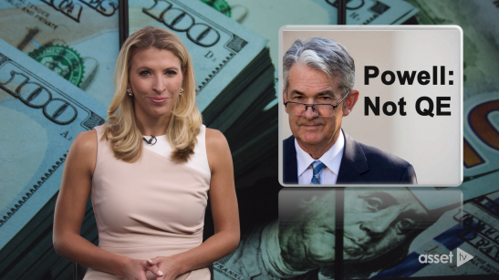 Powell Says Fed Will Soon Announce Plans to...