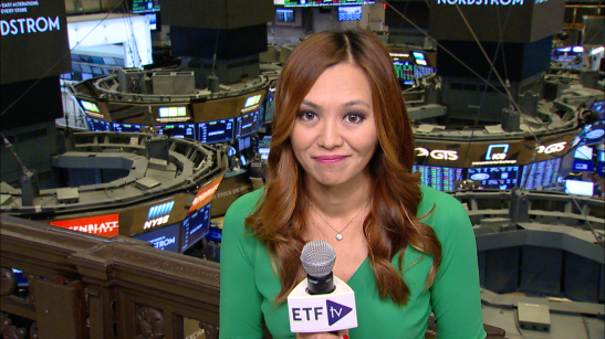 The ETF Show - Diversification & Active...