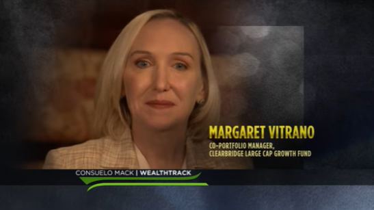 Margaret Vitrano on WealthTrack