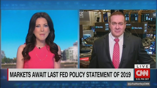 What the Fed's Policy Pause Means for...