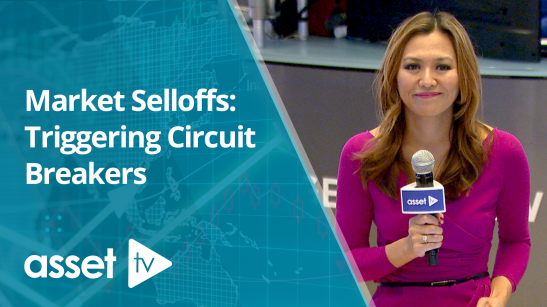 Market Selloffs: Triggering Circuit Breakers