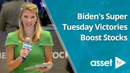 Biden's Super Tuesday Victories Boost...