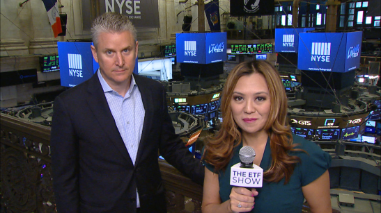 The ETF Show - Riding Out Volatility