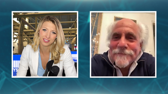 NYSE Trader Talks Markets, Jobs & His...
