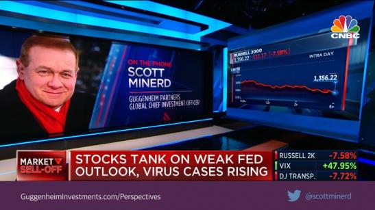 Addressing Market Volatility