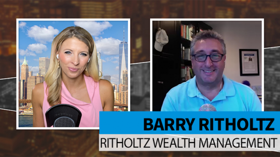 Barry Ritholtz on the Importance of Lifelong...