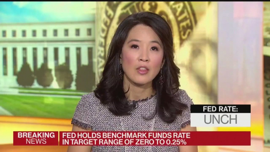 Examining the Fed's 'Low for Long' Rate...