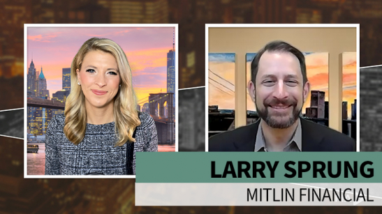 Mitlin Financial Founder Talks Technology, Client Needs & Diversity