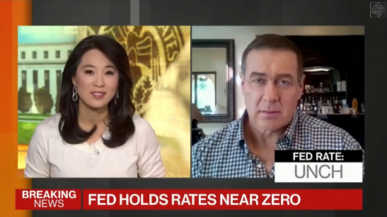 Fed Day: The Fed's Message to Congress