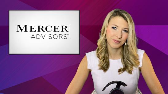 Mercer Global Advisors Acquires $815 million...