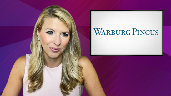 #1 RIA Valued at $7.3 Billion in Investment from PE Firm Warburg Pincus