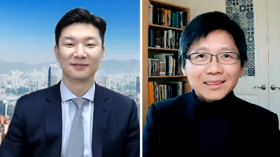 The ETF Show - AI, China & the Adoption...