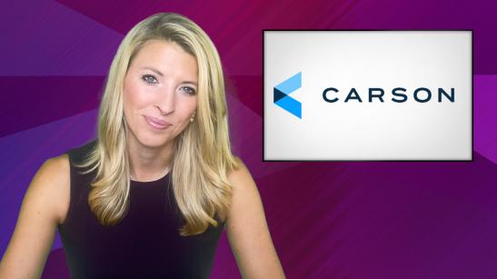 Carson Group Grows to Billion Dollar...