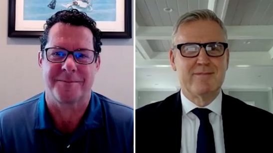 The ETF Show -  Expect More Products &...