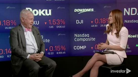 Jim Rogers: U.S. Market Nearing Last Inning...