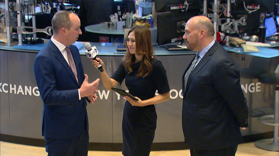 The ETF Show - Riding Out Market Uncertainty