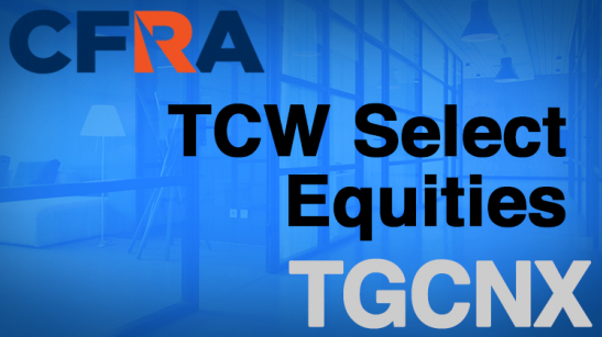 TCW Select Equities (TGCNX)