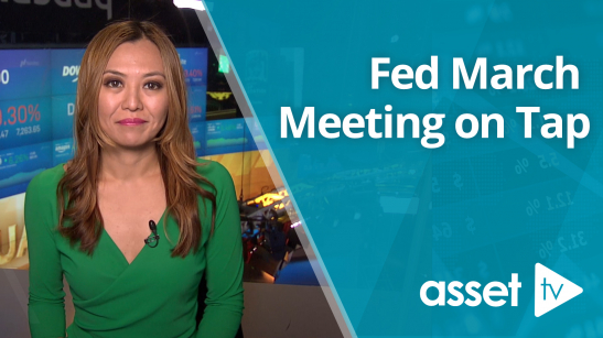 Fed March Meeting on Tap